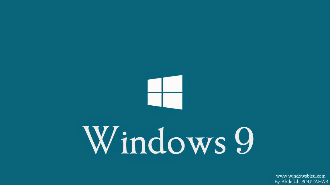Windows 9 Preview ISO Download