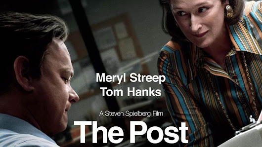 Quais as chances de: The Post - A Guerra Secreta