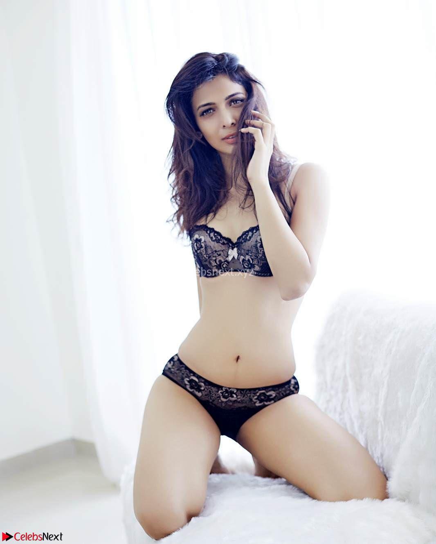 Heena Panchal in Bikini Cute Portfolio Must see ~ CelebsNext Exclusive Pics