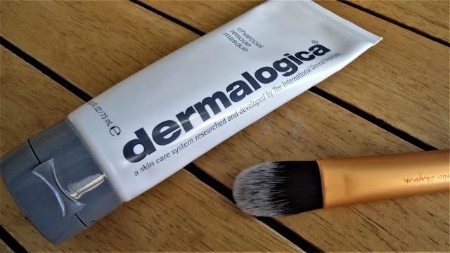 Dermalogica Charcoal Rescue Masque | Çok Amaçlı Arındırıcı Kömür Maskesi