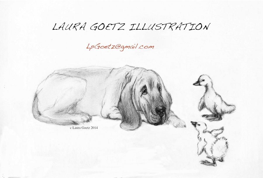 david wiesner coloring pages | Laura Goetz An Illustrators Journal