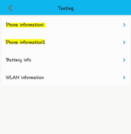 Cara agar Android selalu di jaringan 4G