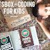 A Monthly Subscription Box That Teaches Kids How To Code