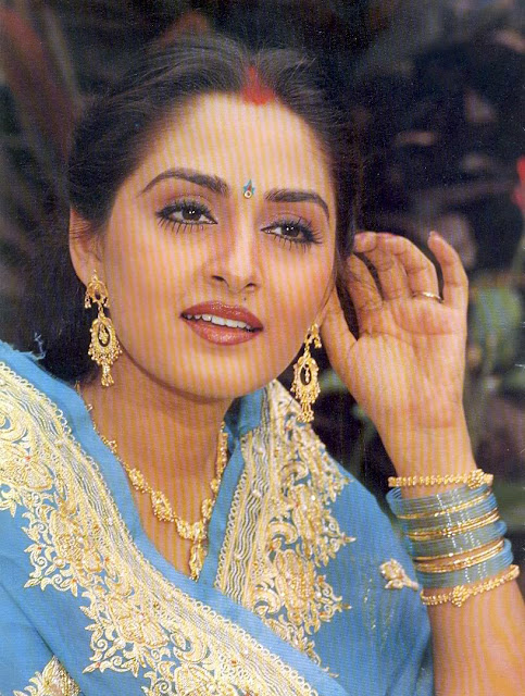 Jaya Prada Indian Film Actress And Politician Very Hot And -4665