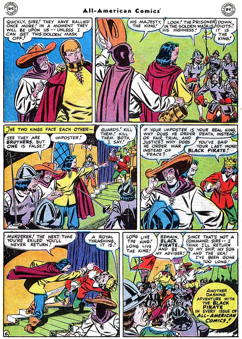 Read online All-American Comics (1939) comic -  Issue #91 - 39