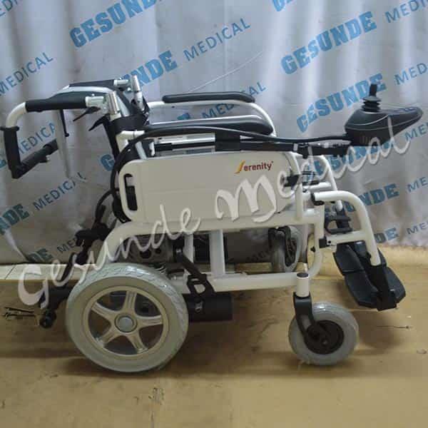 toko kursi roda listrik