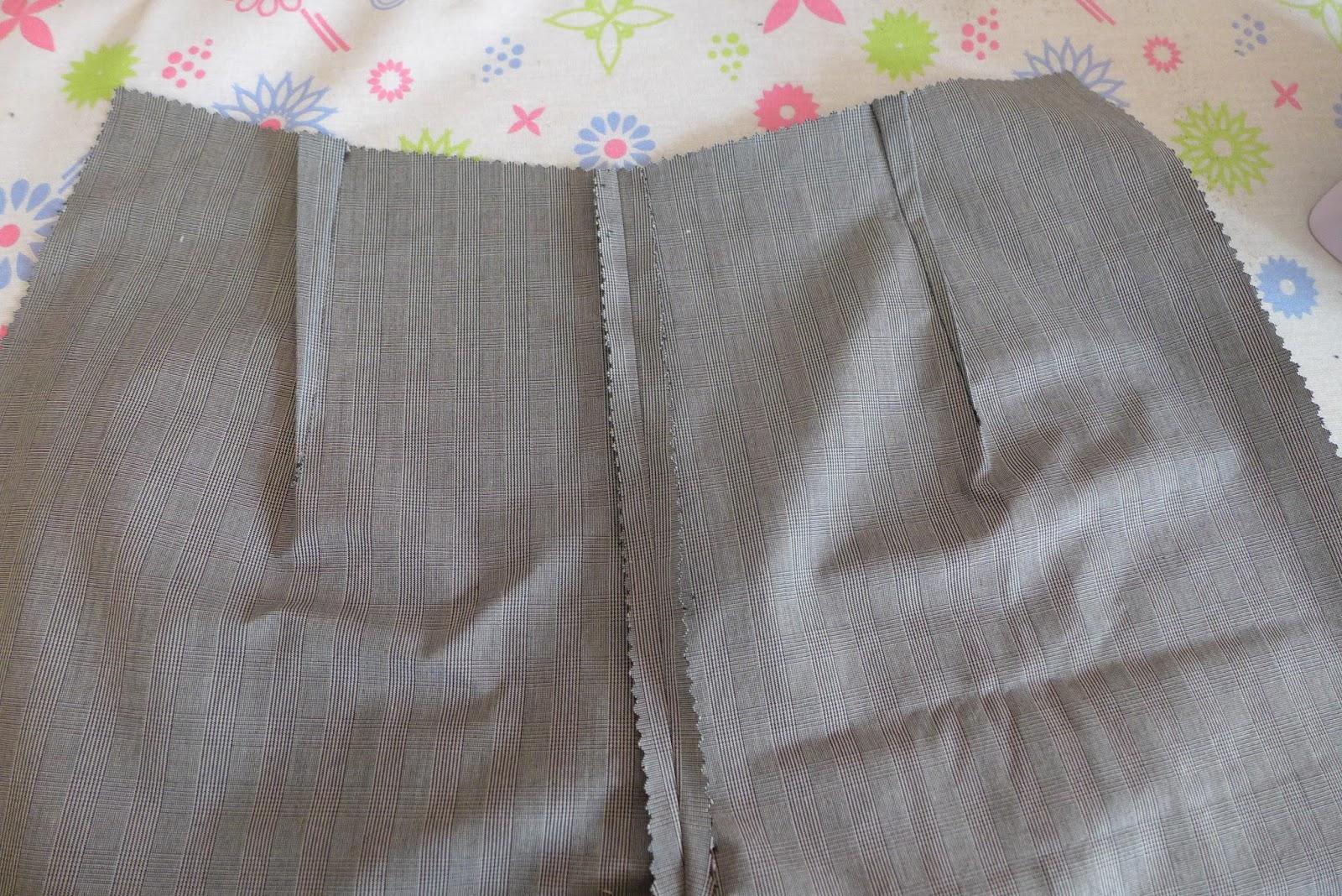 pince pantalon
