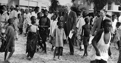 british colonial regime in nigeria