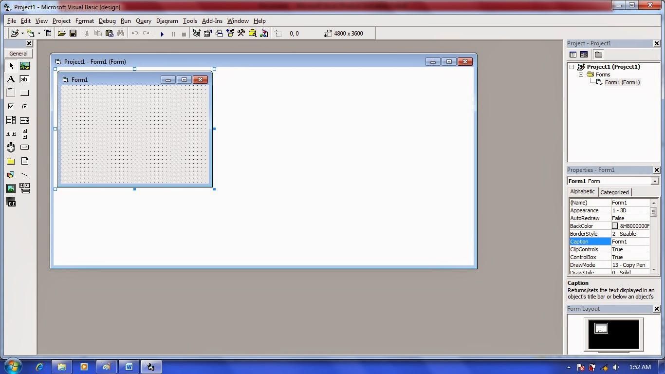 Contoh Program Visual Basic Menghitung Nilai Mahasiswa ...