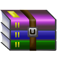 Download Winrar Full version