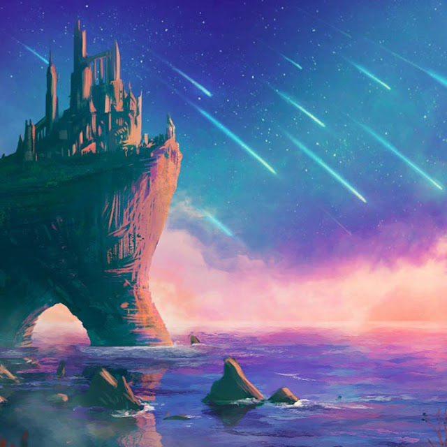 Veil's Fort Wallpaper Engine