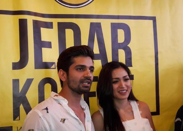 Dekat dengan Vishal Singh, Jessica Iskandar Mulai Buka Hati