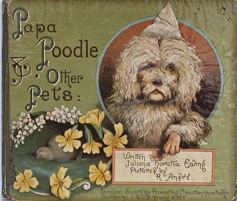 March House Books Blog Doggy Treats Antique And Vintage