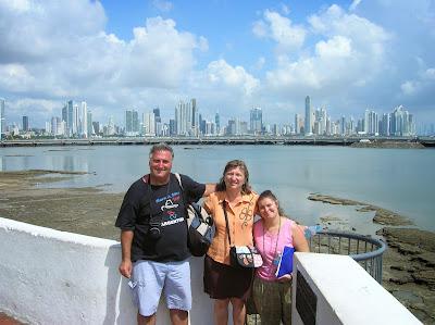 Ciudad de Panamá, Panamá, round the world, La vuelta al mundo de Asun y Ricardo, mundoporlibre.com