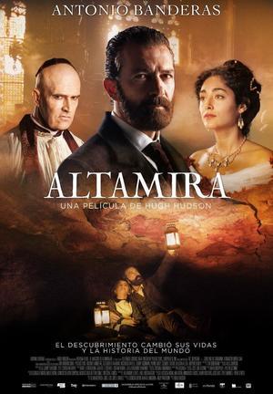 Poster Altamira 2016