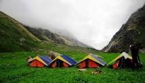 Kasol Camping image