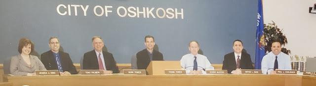 2007 Council