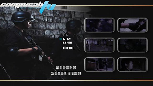 Redada Asesina DVDR NTSC Full Español Latino Descargar