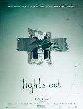 Lights Out: Cuando las Luces se Apagan (2016)