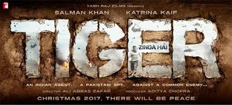 Tiger Zinda Hai Movie Trailer