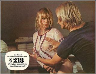 Paragraph 218 – Wir haben abgetrieben, Herr Staatsanwalt (1971)