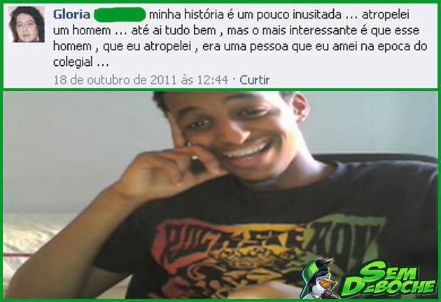 REENCONTRANDO O AMOR DO PASSADO
