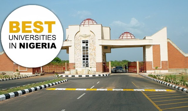 See The Latest Rankings Of Nigerian Universities