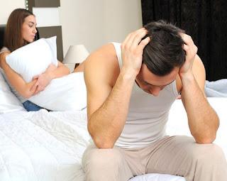 Mãn dục nam có những biểu hiện gì?