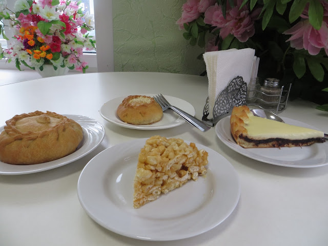 Kazan Food