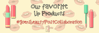 lips favorite product collaboration