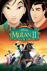 Watch Mulan II Online Free in HD