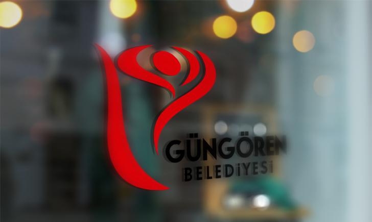 İstanbul Güngören Belediyesi Vektörel Logosu