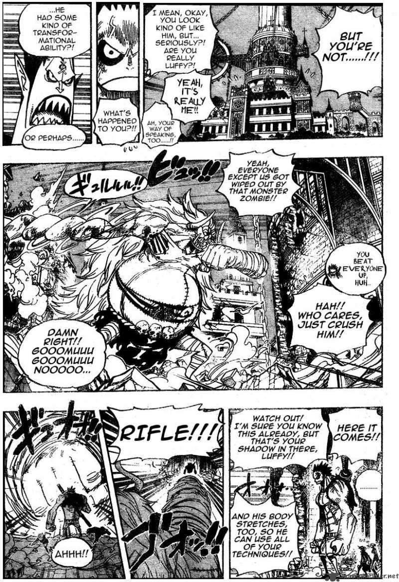 One Piece 478