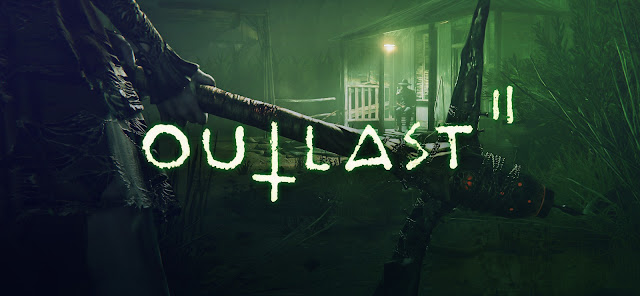 Outlast 2 With Update 2 Repack