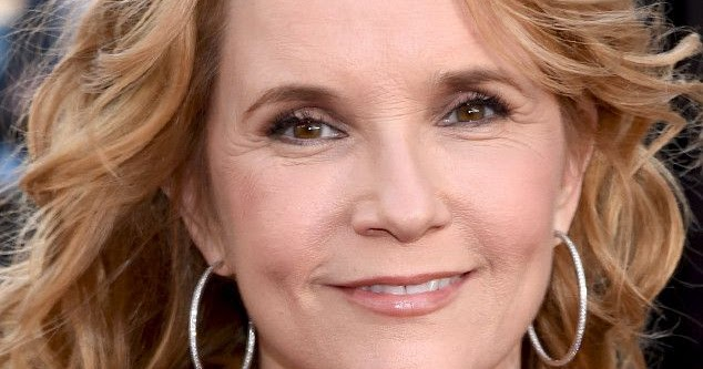 Lea Thompson All The Right Moves