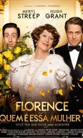 Baixar Florence – Quem é Essa Mulher? Dublado