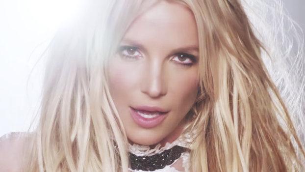 Britney Spears - Make Me (Solo Version)
