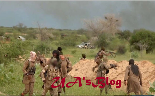 Boko Haram Attacks Leave 53 Soldiers Dead In Pre-Election Show Of Force