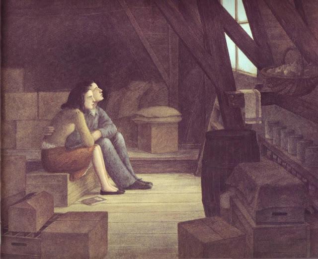 Uttori Anne Frankprentenboek