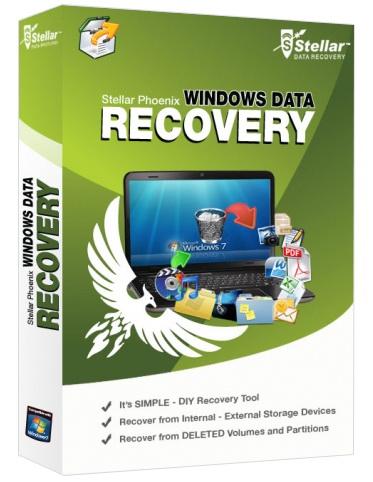 Stellar phoenix ntfs data recovery 4. 1 with crack 64 bit by.