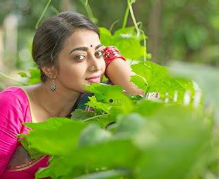 Nazia Haque Orsha Bangladeshi Actress Pic