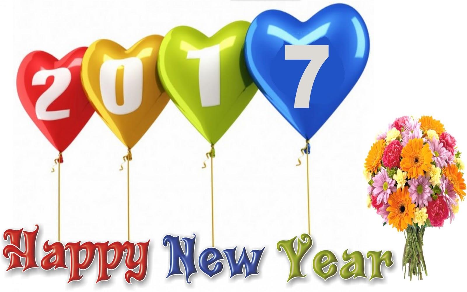 Hd wallpaper new 2017 - Happy New Year 2017 Hd Wallpaper