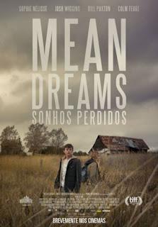 Mean Dreams - Poster & Trailer
