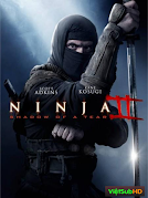 Ninja 2: Ninja Báo Thù (hình Bóng Của Nước Mắt)