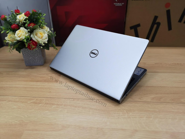 Dell N5559 ( i5-6200 - 4GB - HDD 500GB - 15,6;)
