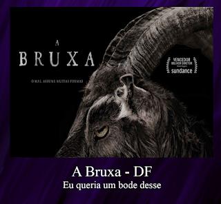 A Bruxa (Placcido)