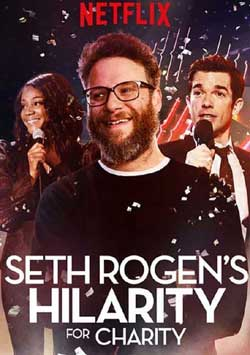 Seth Rogen's Hilarity for Charity (2014)