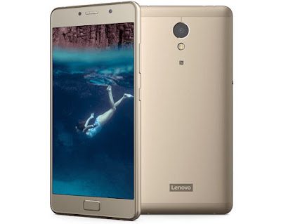 Lenovo P2 Turbo