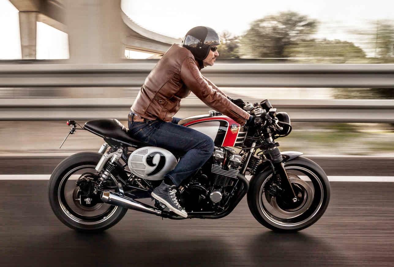 Modifikasi Motor Terbaik Motorcycle Review And Galleries