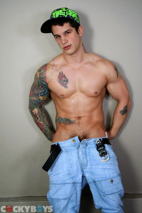 tatuajes gay twink